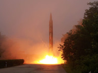 Северная Корея объявила о полной готовности к запуску межконтинентальной ракеты