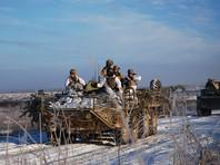 Власти Украины заявили об исчезновении троих военных на Донбассе