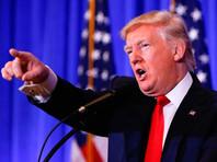 """Евросоюз выразил обеспокоенность заявлениями Трампа о НАТО как об """"устаревшей организации"""""""
