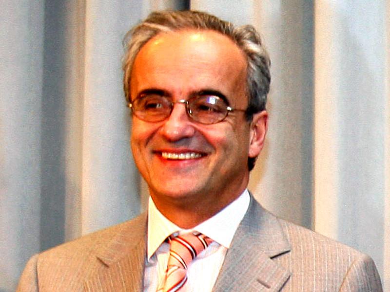 Петер Вакки, 29 марта 2006 года