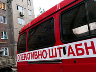 На Донбассе обстреляли съемочную группу НТВ