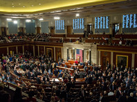 Палата представителей конгресса США осудила ООН за резолюцию по Израилю