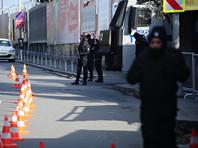 В Стамбуле задержали предполагаемого исполнителя теракта в ночном клубе Reina