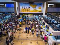 В Таиланде из-за нарушения местных авиационных правил застряли более 50 российских туристов