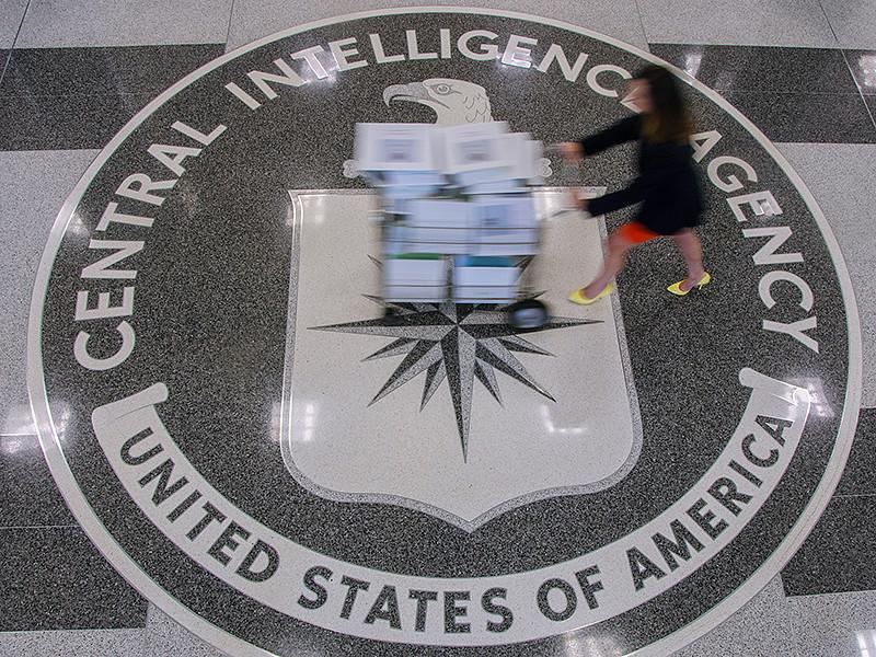 Центральное разведывательное управление США (ЦРУ; CIA) опубликовало в интернете почти 13 миллионов страниц рассекреченных документов