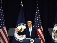 """""""Прощальные письма"""": Керри рассказал про главные проблемы в отношениях с РФ, а Обама - про """"новый фундамент"""""""