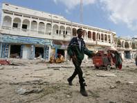Боевики напали на отель в столице Сомали, 28 человек погибли и еще 50 получили ранения