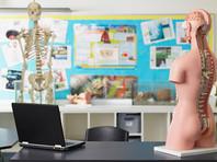 """В течение 30 лет скелет Менгеле, известного как """"доктор Смерть"""", пылился в Институте судебной экспертизы бразильского города Сан-Паулу, но теперь из него решено сделать учебное пособие для студентов"""