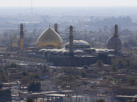 Боевики ИГ напали на два полицейских участка в иракском городе Самарра