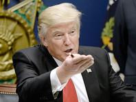 Трамп обвинил сенаторов Маккейна и Грэма в попытках развязать Третью мировую войну