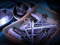 Вьетнамец прожил 18 лет с ножницами, забытыми в его животе медиками во время операции