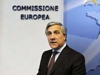Европарламент возглавил бывший пресс-секретарь Берлускони