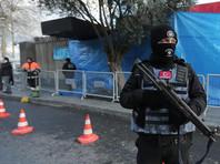 """Напомним, что накануне турецкая полиция задержала в провинции Измир около 40 подозреваемых в причастности к теракту в ночном клубе. Среди задержанных оказались  три семьи, заподозренные в связях с запрещенной в РФ группировкой """"Исламское государство"""""""