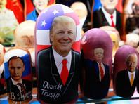 """СМИ узнали имя составителя """"сенсационного"""" досье на Трампа"""