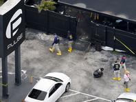 ФБР арестовало вдову Омара Матина, устроившего бойню в гей-клубе в Орландо