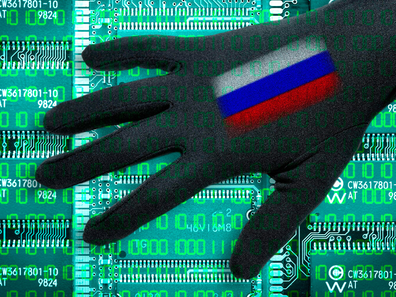 Статья 5 Устава НАТО потенциально грозит РФ коллективным вооруженным ответом за действия хакеров, но применяют ее крайне редко