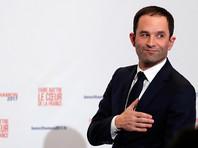 Кандидатом в президенты Франции от социалистов стал экс-министр образования Бенуа Амон