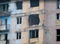 В Авдеевке, где уже трое суток идут массированные обстрелы и бои, объявлено чрезвычайное положение