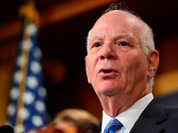 Сенатор Бен  Кардин не поддержит кандидатуру Рекса Тиллерсона на пост госсекретаря США