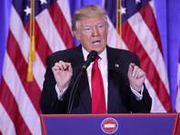 Избранный президент США Дональд Трамп заявил, что после своей инаугурации предложит РФ сделку по сокращению ядерного арсенала в обмен на отмену антироссийских санкций