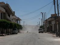 """В Сирии разбомбили офисы """"Джебхат ан-Нусры"""", погибли несколько джихадистских лидеров"""