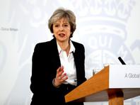 Мэй представила план Brexit: выход из рынка ЕС, контроль за мигрантами и сохранение антироссийских санкций