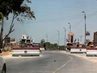 В Египте начиненный взрывчаткой мусоровоз въехал в КПП у здания полиции, погибли 10 человек