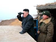 Вооруженные силы Южной Кореи и американский спецназ планируют сформировать специальное подразделение, задачей которого станет убийство северокорейского лидера Ким Чен Ына при начале боевых действий на полуострове
