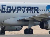 Самолет EgyptAir мог упасть в Средиземное море из-за работавших в кабине пилотов гаджетов