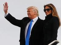Телеканал CNN опубликовал репортаж журналиста Брайана Тодда, который рассмотрел возможный сценарий покушения на первых лиц США, включая главу государства, вице-президента и высших лиц Конгресса, во время инаугурации избранного президента США Дональда Трампа