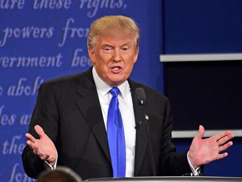 CNN сообщил о возможном наличии компромата на Дональда Трампа у российских спецслужб
