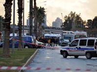 По делу о теракте в турецком Измире задержаны 18 человек