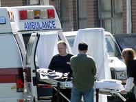 В штате Кентукки пьяный водитель въехал  в толпу: погибли два человека, семеро ранены