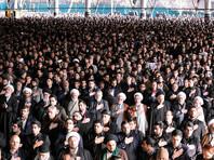 Реформаторы превратили прощание с Рафсанджани в массовый протест против России, союзником которой Иран выступает в гражданской войне в Сирии