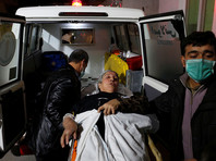 В Кабуле рядом со зданием парламента произошел двойной теракт: 22 человека погибли, более 70 ранены