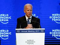Байден на форуме в Давосе назвал Россию величайшей угрозой либеральному мировому порядку