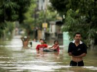 Наводнение в Таиланде угрожает туристическим провинциям: более десятка погибших