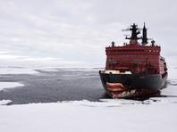 В США выразили обеспокоенность наращиванием российской военной мощи в Арктике