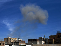 """ВВС США нанесли масштабный удар по боевикам на территории Йемена: сообщается о ликвидации не менее 30 бандитов, включая главарей трех связанных с """"Аль-Каидой"""" группировок"""