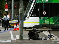 Число жертв умышленного наезда на пешеходов в Мельбурне выросло до пяти