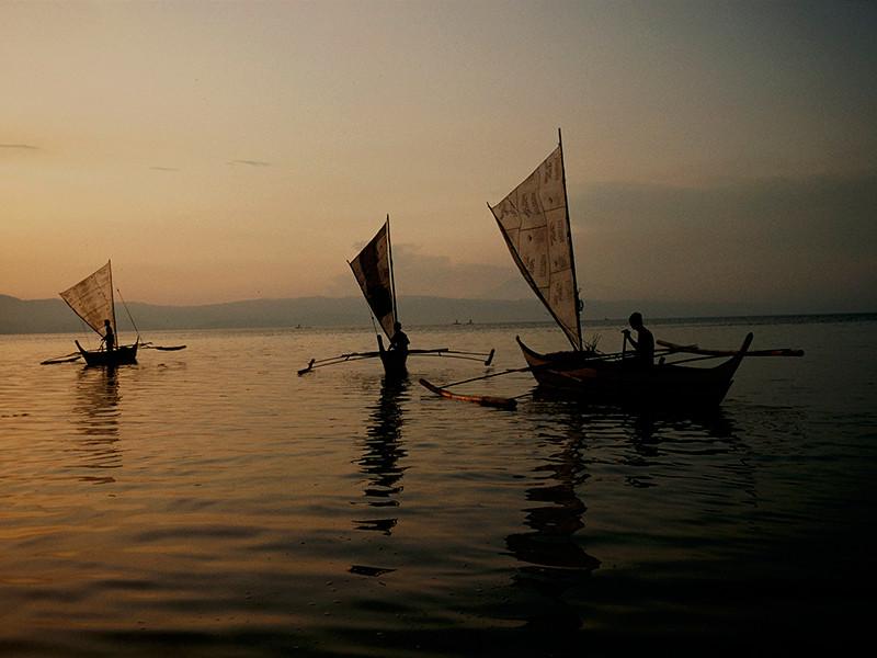 На Филиппинах пираты убили восемь рыбаков, не сумевших прочесть мусульманскую молитву