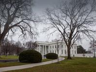 Белый дом, Вашингтон, 2 декабря 2017 года