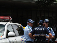В Австралии актера застрелили на съемках клипа