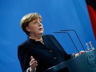 Меркель и Мэй осудили запрет на въезд мусульман в США