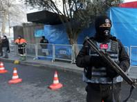 В аэропорту Стамбула задержали двух иностранцев по делу о теракте в новогоднюю ночь