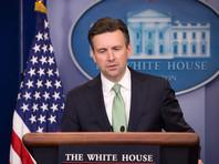 В Белом доме объяснили отсутствие санкций в отношении Путина