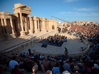 ИГ разрушило в Пальмире римский амфитеатр, где давал концерт Гергиев