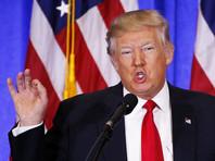 Избранный президент США Дональд Трамп за неделю до инаугурации заявил, что намерен первое время сохранить санкции в отношении России, введенные администрацией Барака Обамы