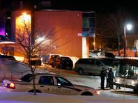В результате нападения на мечеть во время воскресной вечерней молитвы погибли шесть человек, 18 получили ранения. Пять пострадавших находятся в больнице, двое - в тяжелом состоянии