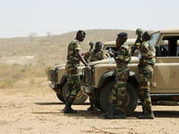 Армия Сенегала приготовилась к вторжению в Гамбию из-за отказа ее президента добровольно покинуть пост